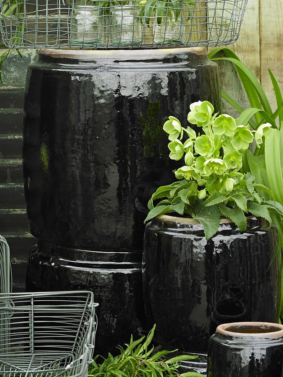 flower pot sort